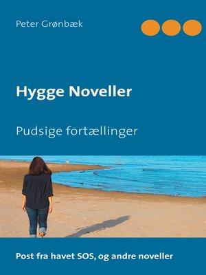 cover image of Hygge Noveller