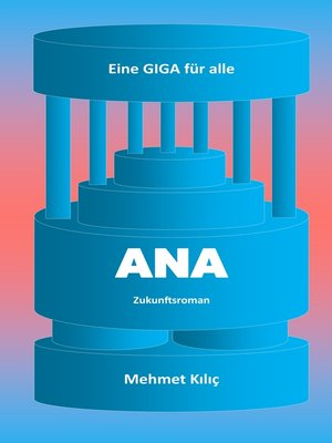 cover image of ANA