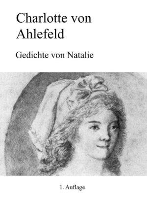 cover image of Gedichte von Natalie