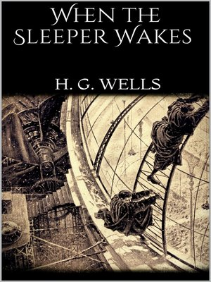 cover image of When the Sleeper Wakes