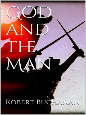 cover image of God and the Man