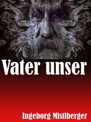 cover image of Vater unser