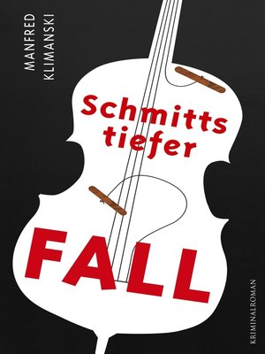 cover image of Schmitts tiefer Fall