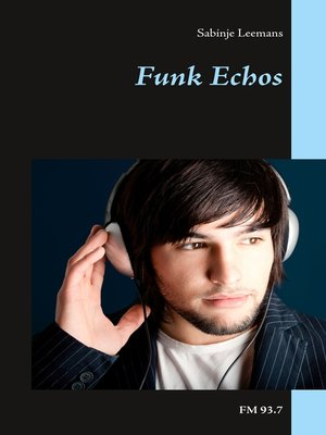 cover image of Funk Echos