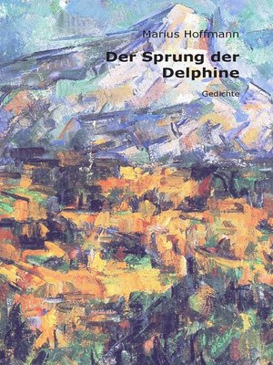cover image of Der Sprung der Delphine