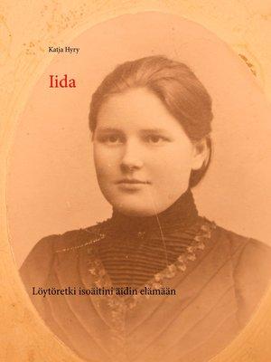 cover image of Iida