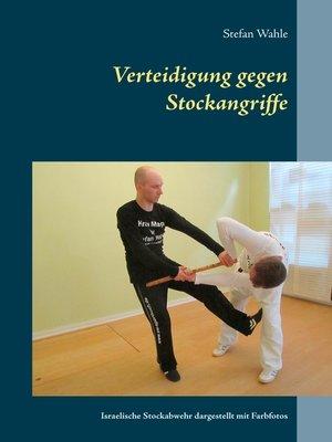 cover image of Verteidigung gegen Stockangriffe