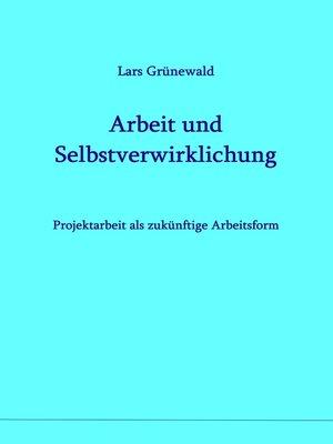 cover image of Arbeit und Selbstverwirklichung
