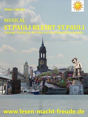 cover image of St. Pauli bleibt St. Pauli