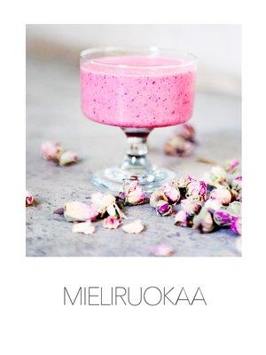 cover image of Mieliruokaa