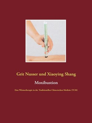 cover image of Moxibustion