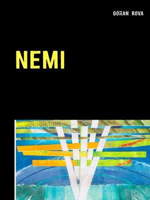 cover image of Nemi