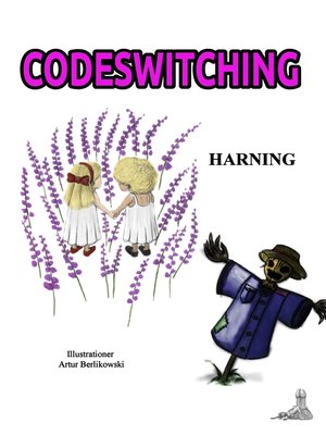 cover image of Codeswitching