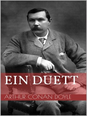 cover image of Ein Duett