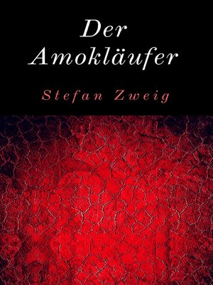 cover image of Der Amokläufer