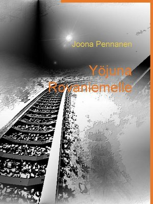 cover image of Yöjuna Rovaniemelle