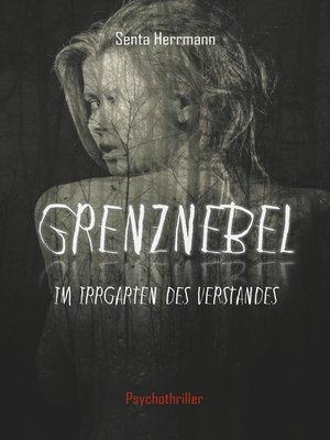 cover image of Grenznebel