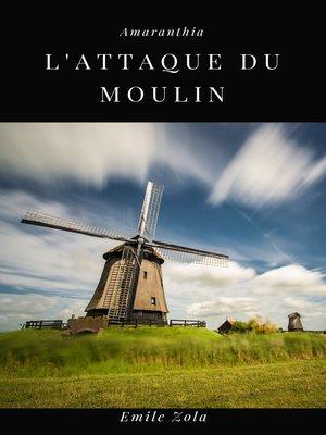 cover image of L'Attaque du Moulin