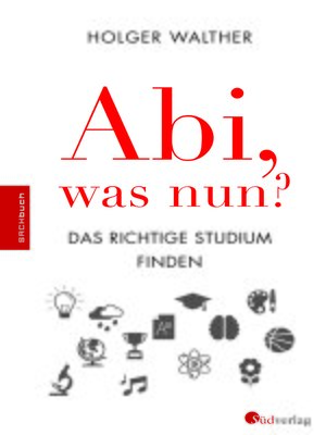 cover image of Abi, was nun?