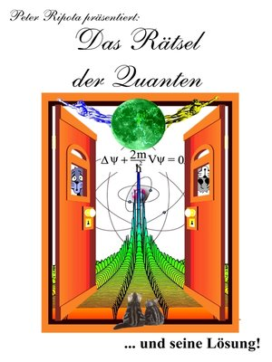 cover image of Das Rätsel der Quanten