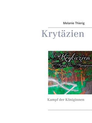 cover image of Krytäzien