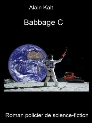 cover image of Babbage C