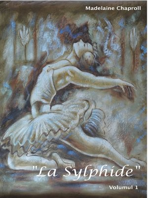 """cover image of """"La Sylphide"""""""