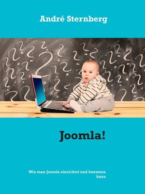 cover image of Joomla!
