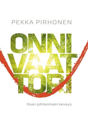 cover image of Onnivaattori