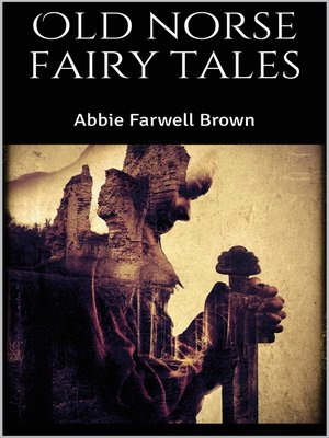 cover image of Old norse fairy tales