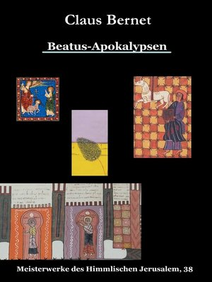 cover image of Beatus-Apokalypsen