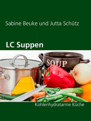 cover image of LC Suppen