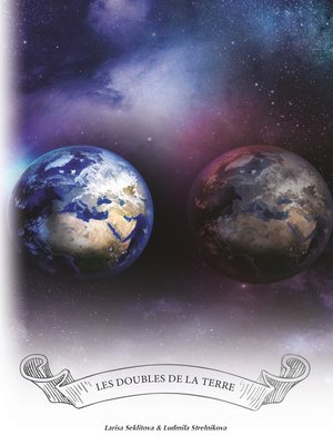 cover image of Les doubles de la Terre