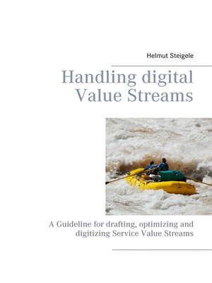 cover image of Handling digital Value Streams