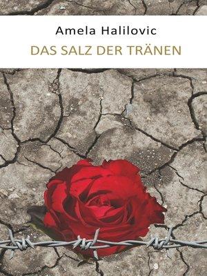 cover image of Das Salz der Tränen