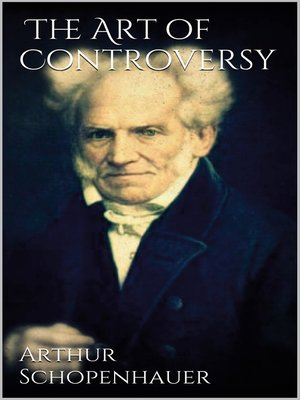 cover image of The Art of Controversy