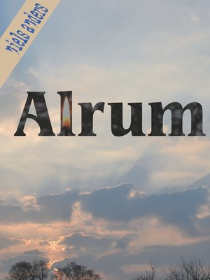cover image of Alrum