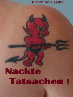cover image of Nackte Tatsachen!