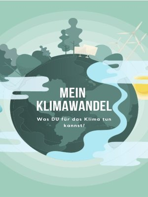 cover image of Mein Klimawandel