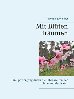 cover image of Mit Blüten träumen