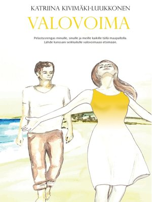 cover image of Valovoima