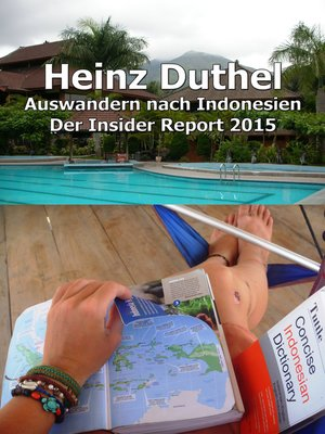 cover image of Auswandern nach Indonesien