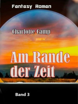 cover image of Am Rande der Zeit