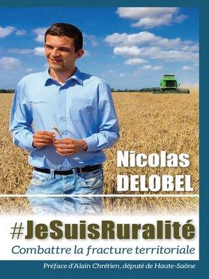 cover image of #jesuisruralité