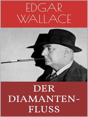cover image of Der Diamantenfluß