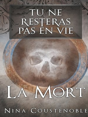 cover image of La mort