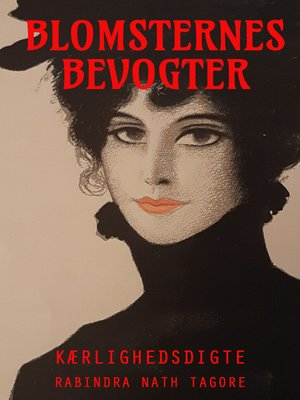cover image of Blomsternes bevogter