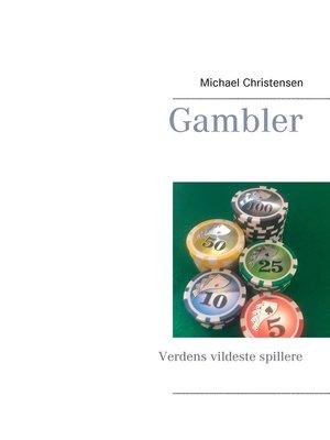 cover image of Gambler