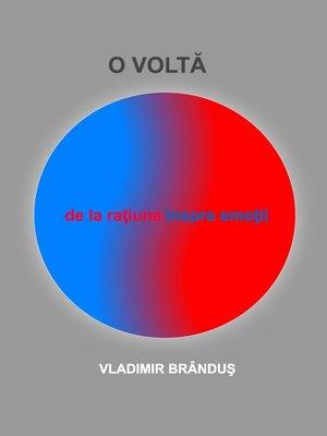 cover image of O Volta