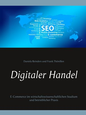 cover image of Digitaler Handel
